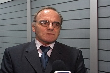 Dragoslav Ljubov Medojević