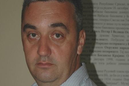 Željko Stjepanović