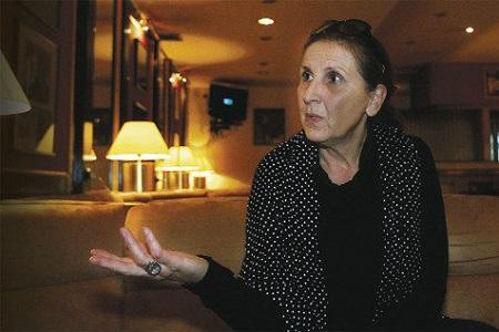 Olga Odanović
