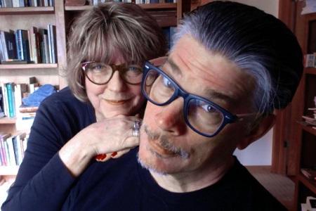 Michael Salinger & Sara Holbrook
