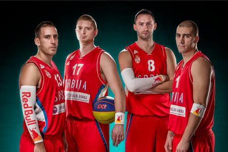FIBA 3x3 Champions