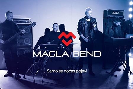 Magla Bend